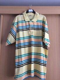 Cotton Traders Top XXL Sunshine in Colour