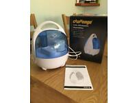 Challenge 3.5L Ultrasonic Humidifier