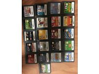 Ds games 26 available
