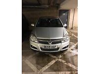 Vauxhall Astra 1.6 elite