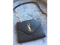 YSL Louis Vuitton Designer Womens Handbag Neverfull Speedy Clutch Bag Holiday
