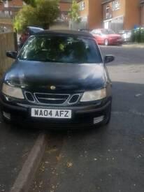 Saab 2004 mot 02/19 2 2l petrol