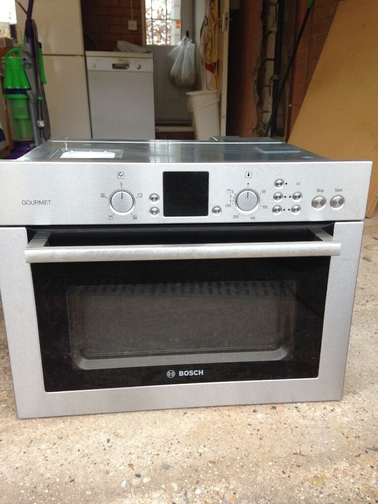 Bosch Gourmet Microwave Oven Bestmicrowave