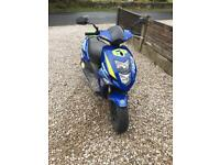 CPI Aragon gp50 moped for sale