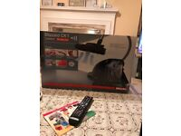 Miele vacuum cleaner brand new and boxed