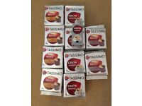 168 x Coffee Pods for Tassimo Coffee Machine £35