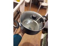 Wilko 5 Litre Pot (Never Used Before)