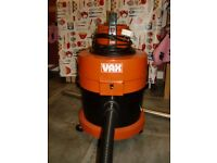 vax 121 wet and dry carpet cleaner washer