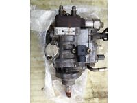 Vauxhall corsa 1.7 fuel pump