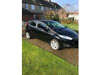 FORD FIESTA ZETEC ECOBOOST 1.0 - 66 PLATE