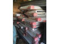 Job Lot Of Radiators - Various Sizes