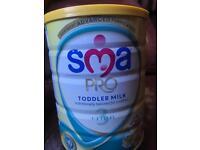 SMA Milk