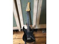 Variax jtv 69 Black. Great guitar plays fantastic