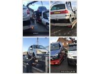 ALL SCRAP VEHICLES WANTED - ANY VEHICLE CONSIDERED TRY ME♻️💷♻️💷