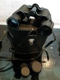 Retro Technar 7x35 Binoculars