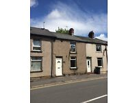 2 BED HOUSE AVAILABLE TO LET IN COMMERCIAL ST, RISCA