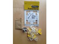 Stanley frame clamp