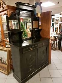 Antique chiffonier
