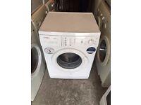 New Model BOSCH Classixx Washing Machine Good Condition & Fully Working Order