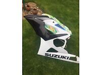 Suzuki gsxr k5/k6 1000 bits