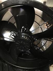 Industrial duct fan BRAND NEW