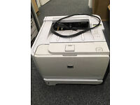 HP Laser Jet P2055d printer for parts or fixing