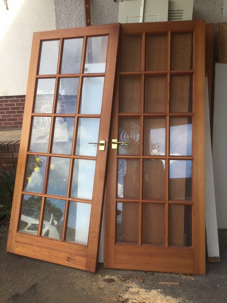 Second hand glass doors for sale in milngavie glasgow gumtree second hand glass doors for sale planetlyrics Gallery