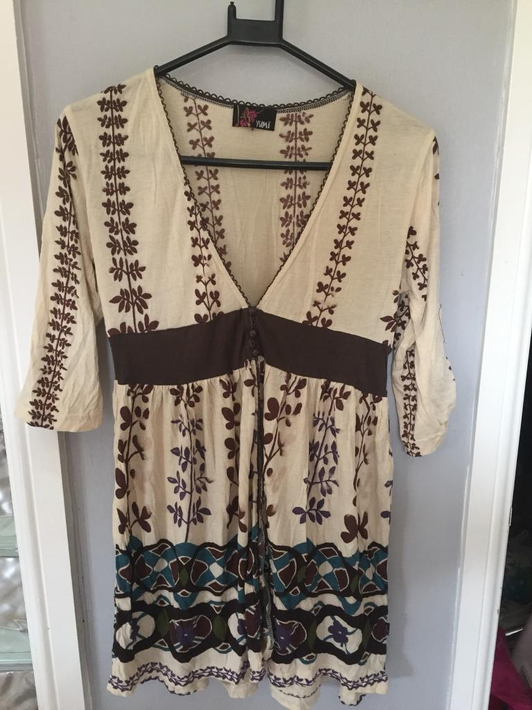 Pretty Top boho new without tags. Offers accepted