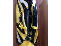 Brand NEW Carlton Badminton Large Tour Holdall Bag
