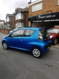 CRACKING LITTLE CITROEN C1 SPLASH LOW INSURANCE AND ROAD TAX IDEAL 1ST CAR