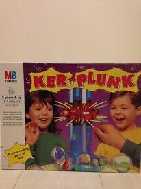Ker-plunk!