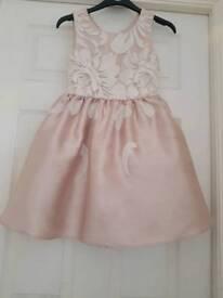 Girls Monsoon Dress aged 10