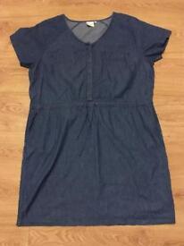 NEXT Dress size 20 Junarose collection