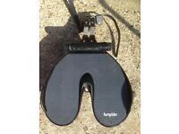 Bumprider buggy board / universal step