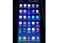 Samsung galaxy S8 locked to O2
