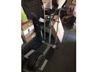 Cross trainer by Pro Active fitness