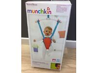 Munchkin Bounce About - excellent condition