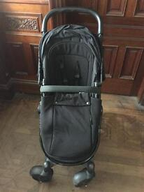 Ickle Bubba Stomp V2 3 in 1 Travel System