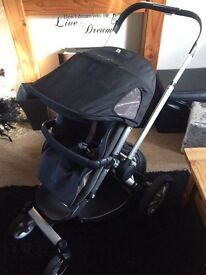 Immaculate pushchair 👌🏼