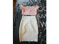 Bundle of boohoo dress size 8/10 £20