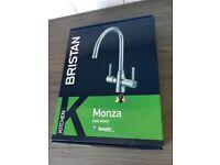 Bristan Monza Tap MZ SNK EF C