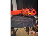 Flymo Leaf blower and vacuums