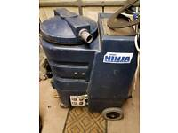 Professional carpet cleaning machine (Ninja 400psi)