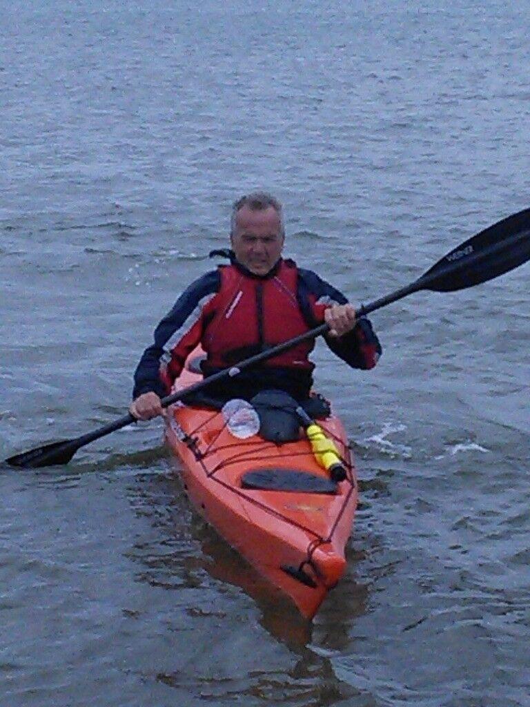 Venture Kayaks Easky 15 Sea Kayak For Sale