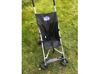 BabyStart lightweight stroller