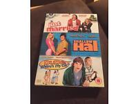 3 DVD set