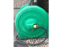 Hozelock hose holder inc hose