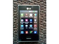 Nokia LG-e400 all networks
