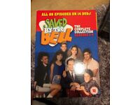 Saved by the bell boxset