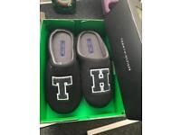 Tommy Hilfiger Men's slippers size 10.5/11